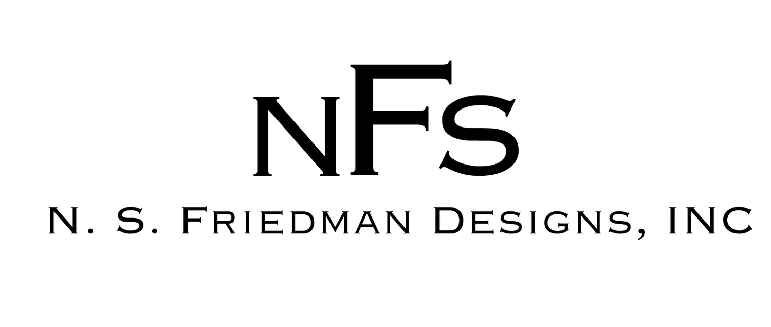 NS Friedman Designs