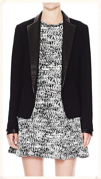 Leandria Jacket