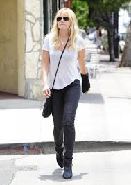 Malin Akerman in Strom Jeans