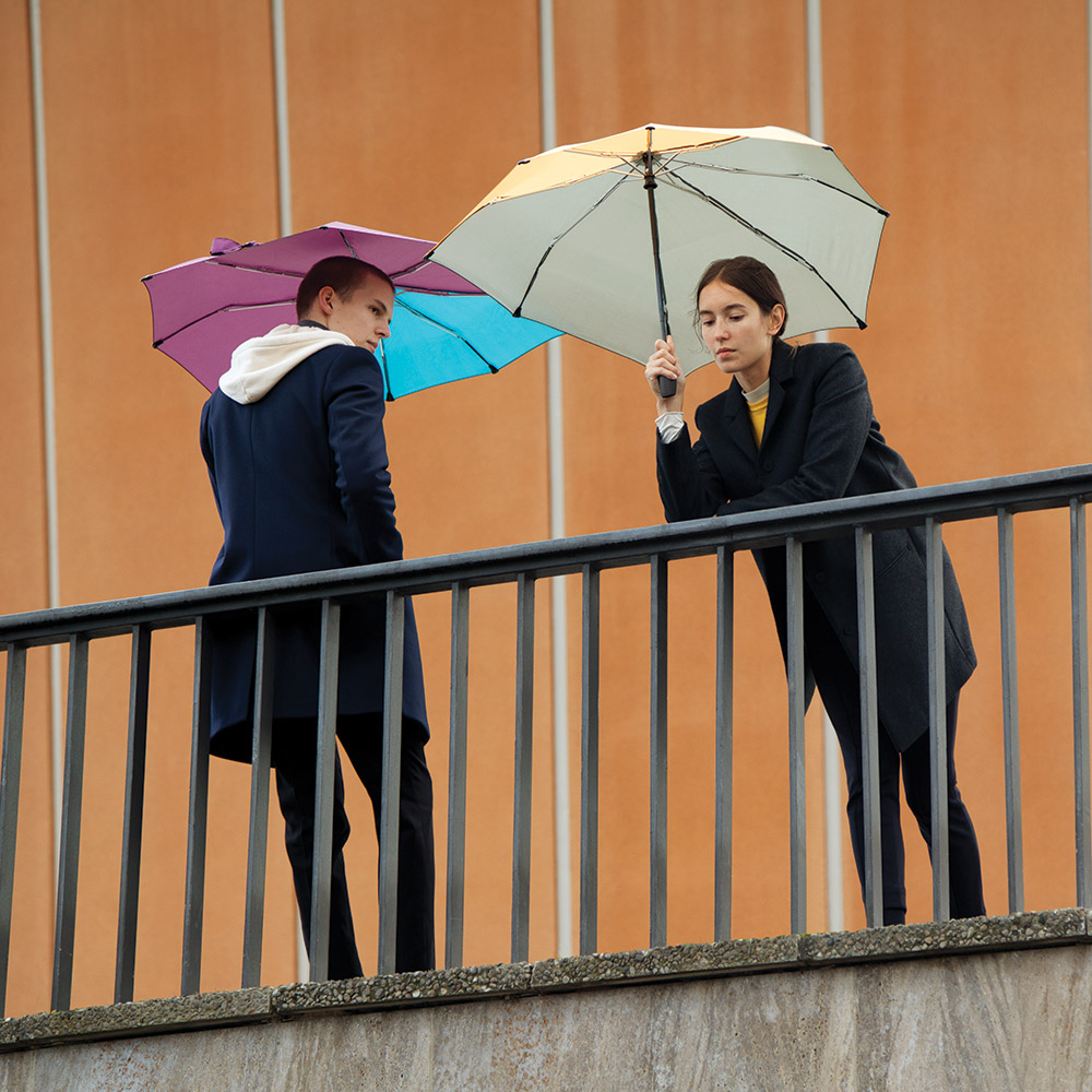 Pair of Senz Umbrellas