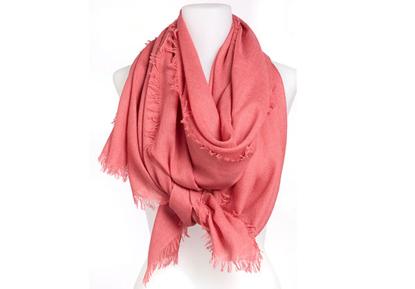 Richiami Modal and Cashmere Scarf