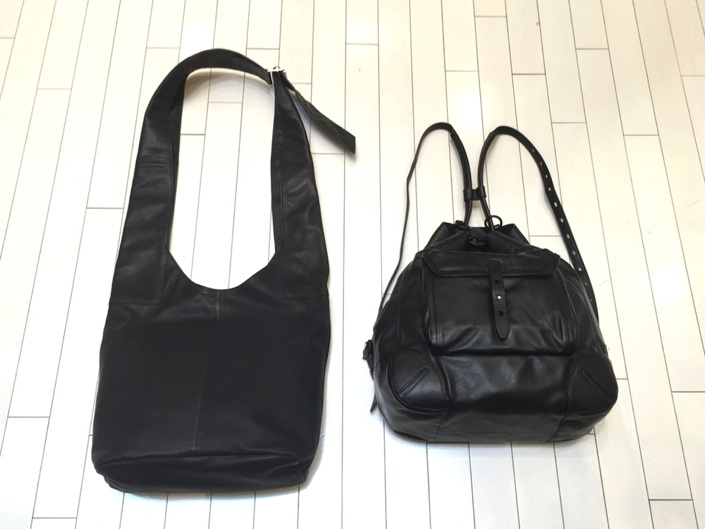 Rag & Bone Leather Bags at Mercantile