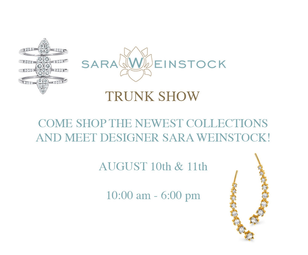 Sara Weinstock Invitation