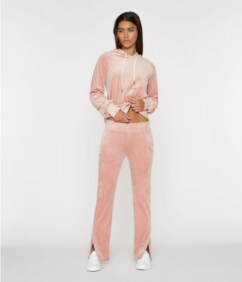 Pam and Gela Velour Tracksuit