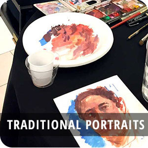 TRADITIONAL PORTRAITS