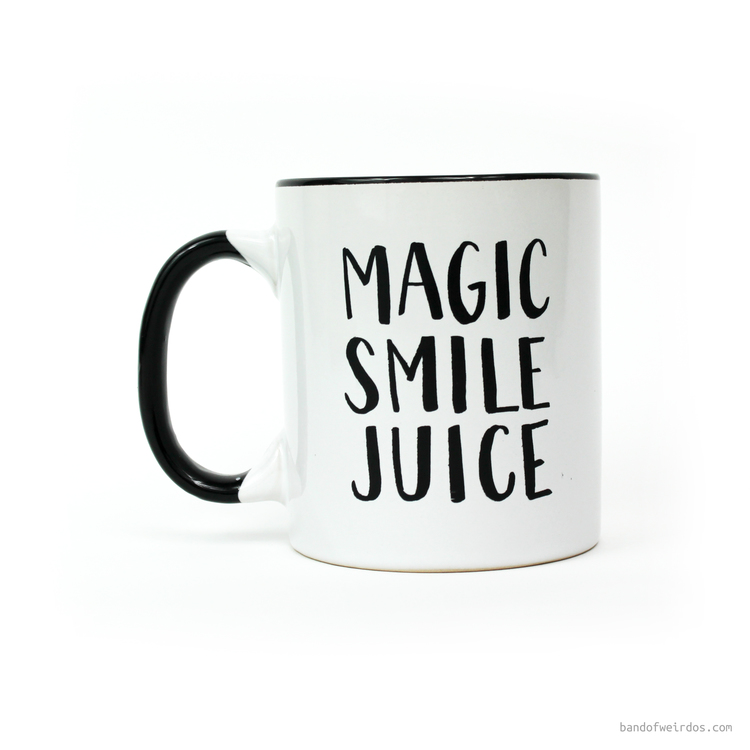 nocoast -band+of+weirdos+-+mug+-+magic+smile+juice+-+front.jpg