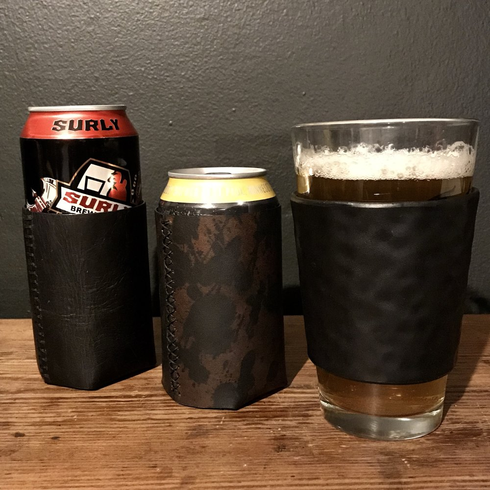 Beerme-Blackspokeleather