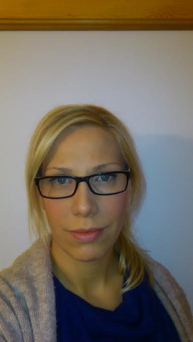 Therese Utgård