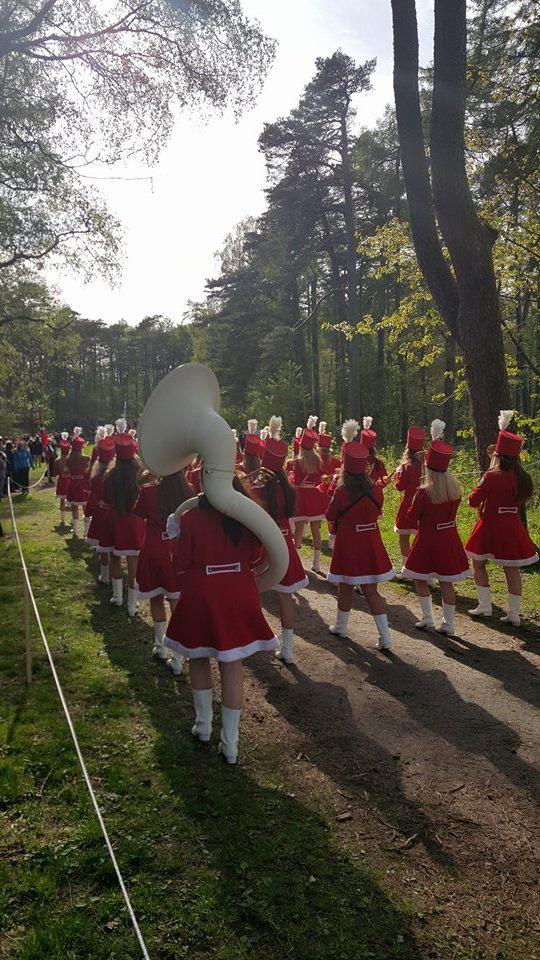 Foto: Anne Grønsund
