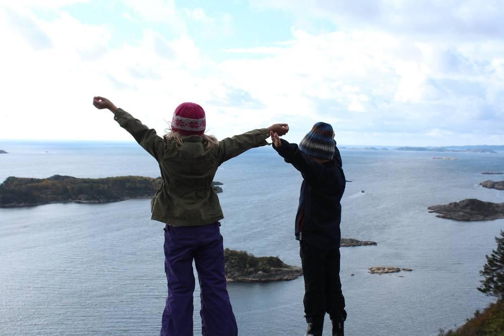 Foto: Anne Grønsund/ Villroser