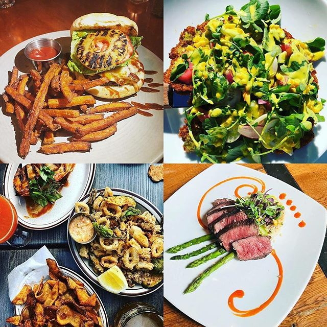 It's the last day to take advantage of @dineoutboston this summer! Participating neighborhood restaurants include @aquitaineboston, @beehiveboston, @bostonchops, @tbs_boston, @cinquecentobos, @elephantwalkbos, @estragontapas, @gaslightboston, @masarestaurant, @metropolisboston and @midaboston.