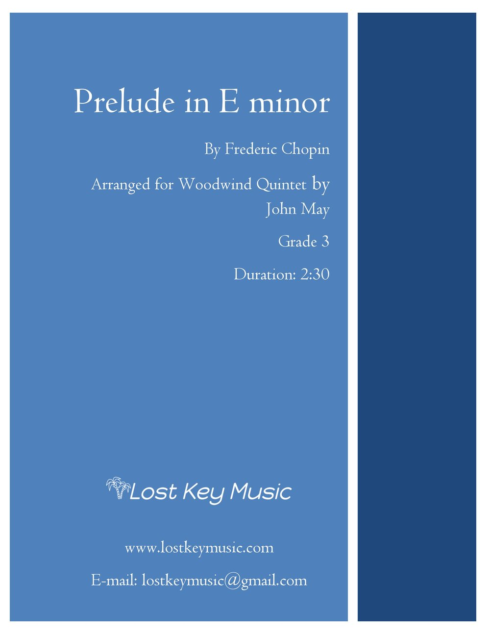 Chopin Prelude in E minor-Woodwind Quintet-Cover Page.jpg