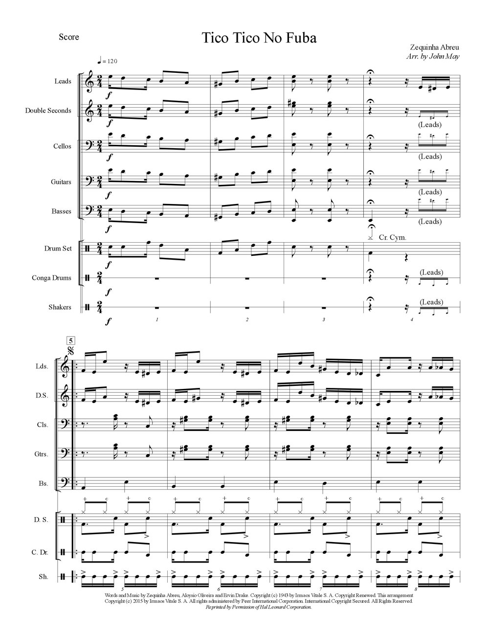 Tico Tico No Fuba-Score Sample.jpg