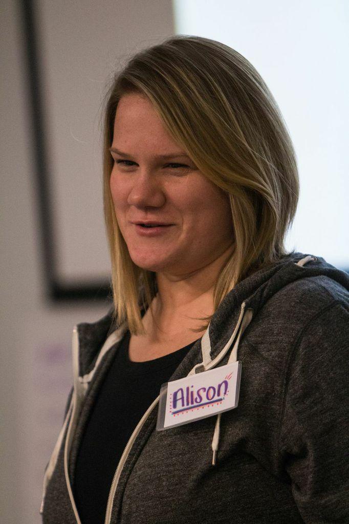 Alison Kearley