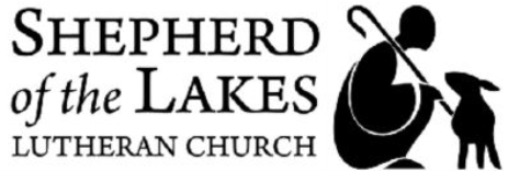 Shepherd of the Lakes