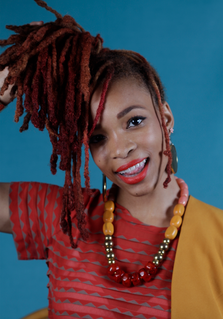How to Care for Colored Dreadlocks — dr locs