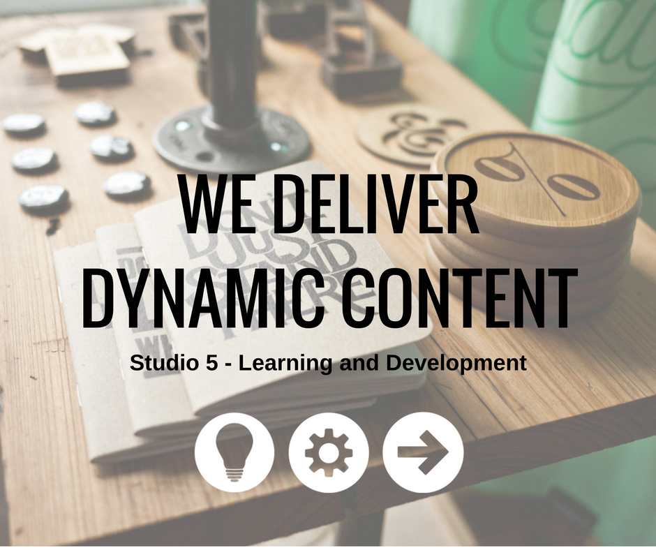 We DeLIVER DYNAMIC CONTENT As skilled facilitators of learning, we bring experience, innovative ideas, and needed capacity. Read more