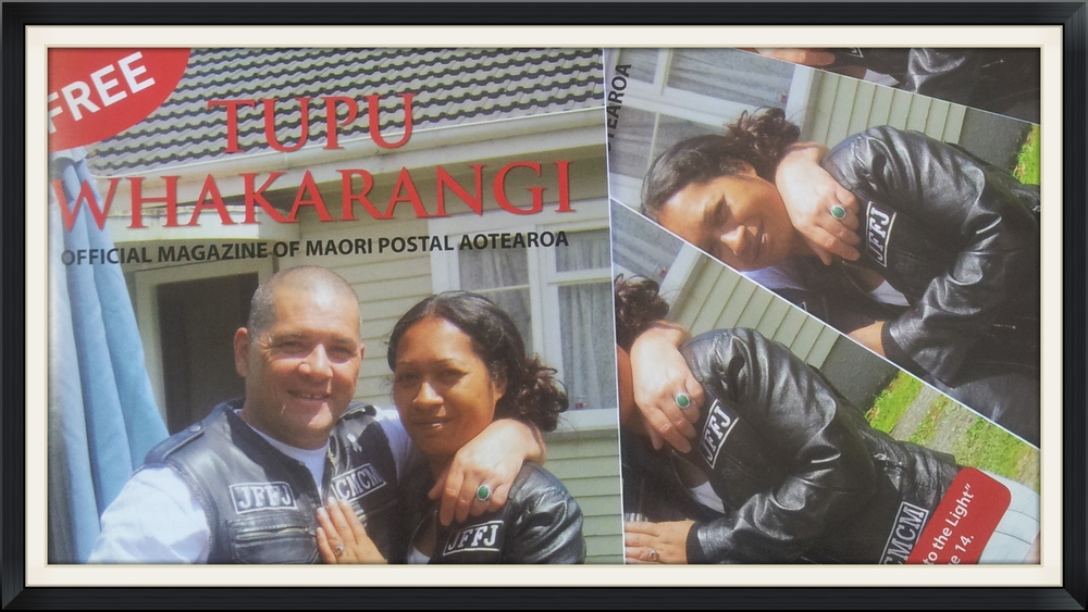 Please think about  Donating  to Maori Postal