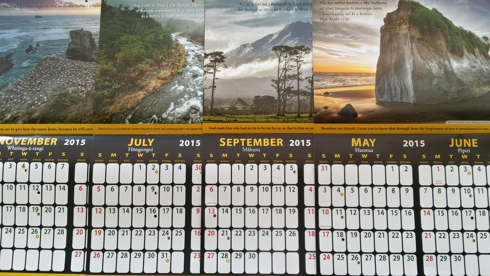CLICK on pic:      Free Calendars