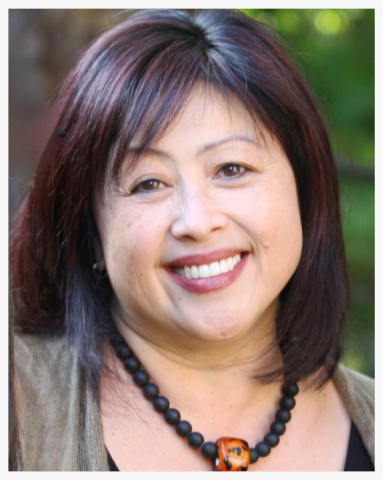 Deborah Lowe Martinez | Director of Berkeley Hope Scholars