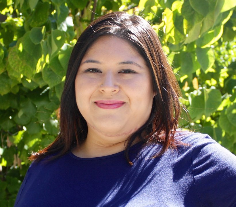 Zefora Ortiz | Berkeley Hope Scholars Program Assistant