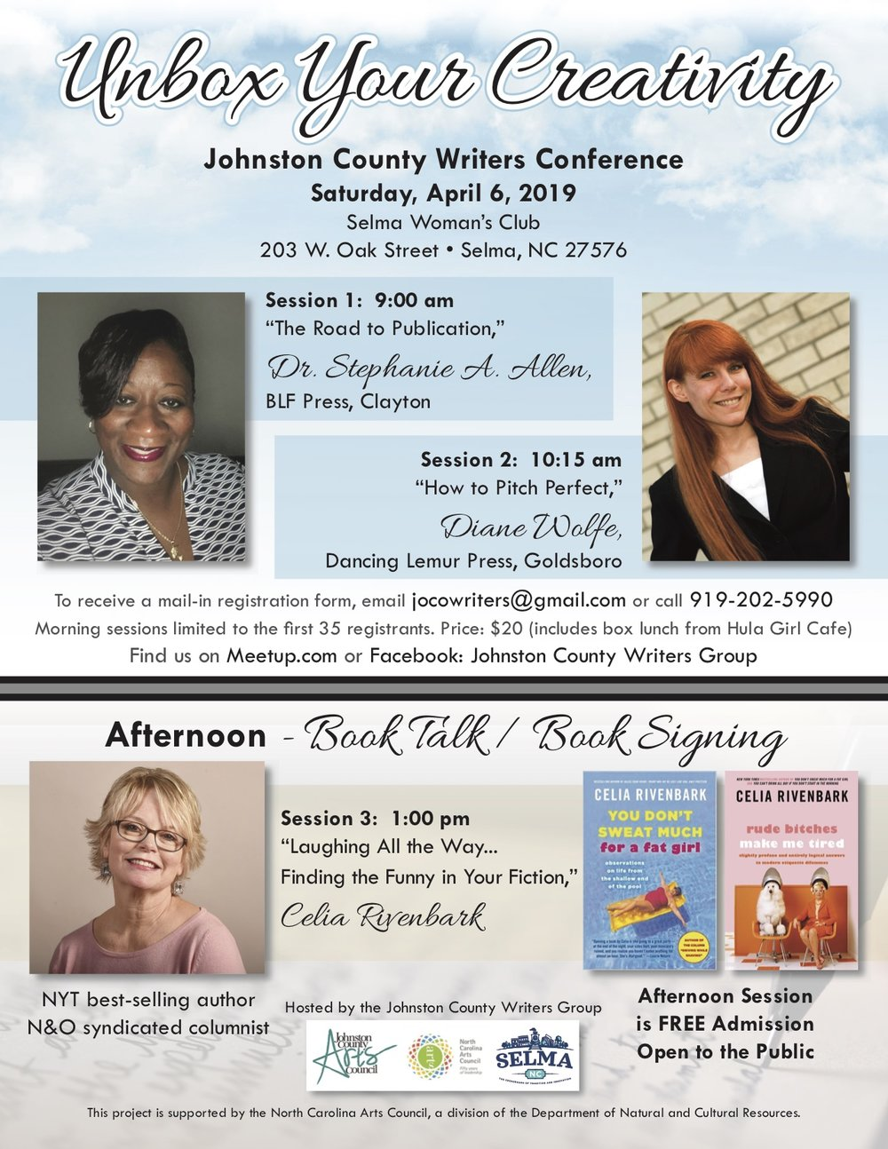 Writers Conference flyer Jan 11.jpg