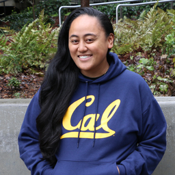 Andrea Gabriel                             Transfer Student Center Intern