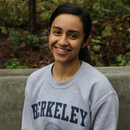 Georgina Bernal                              Transfer Student Center Intern