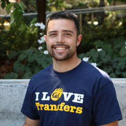 Miles Aiello  Transfer Vision Student Assistant