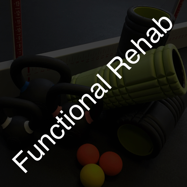 Seattle Capitol Hill Functional Rehabilitation and Corrective Exercise