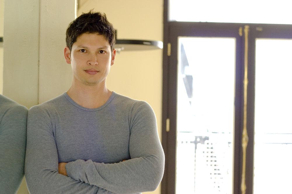 Jeremy CheungThe Performance Fix -
