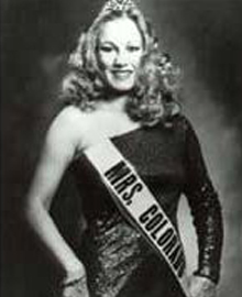 Mrs. Colorado America 1982