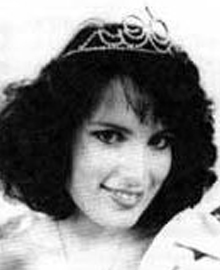 Mrs. Colorado America 1985