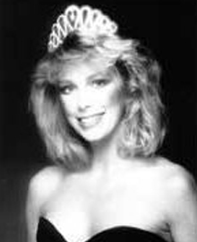 Mrs. Colorado America 1986