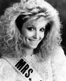 Mrs. Colorado America 1988