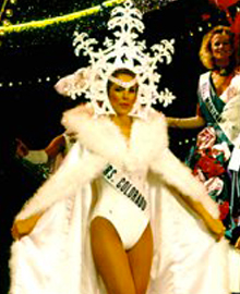 Mrs. Colorado America 1989