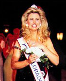 Mrs. Colorado America 1998
