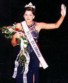 Mrs. Colorado America 1997