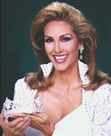 Mrs. Colorado America 1999