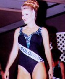 Mrs. Colorado 2000