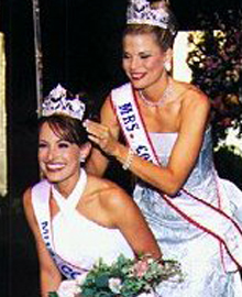 Mrs. Colorado 2001
