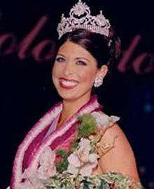 Mrs. Colorado America 2003