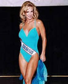 Mrs. Colorado America 2004