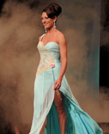 Mrs. Colorado America 2006