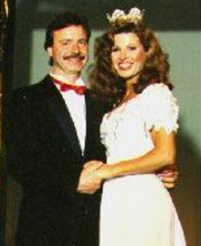 Mrs. Colorado America 1992