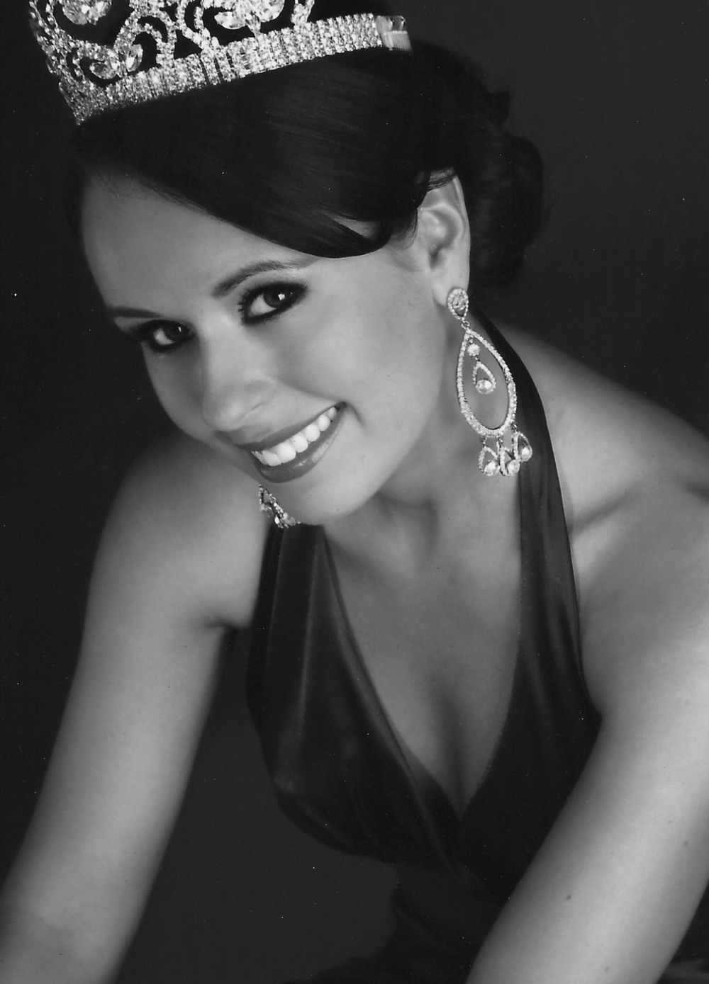 Mrs. Colorado America 2007