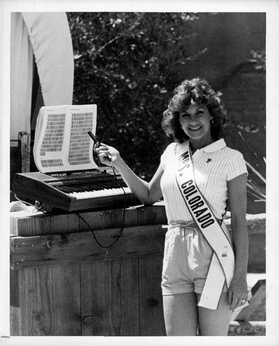 Mrs. Colorado America 1983