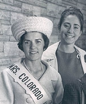 Mrs. Colorado 1965