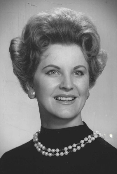 Mrs. Colorado 1962