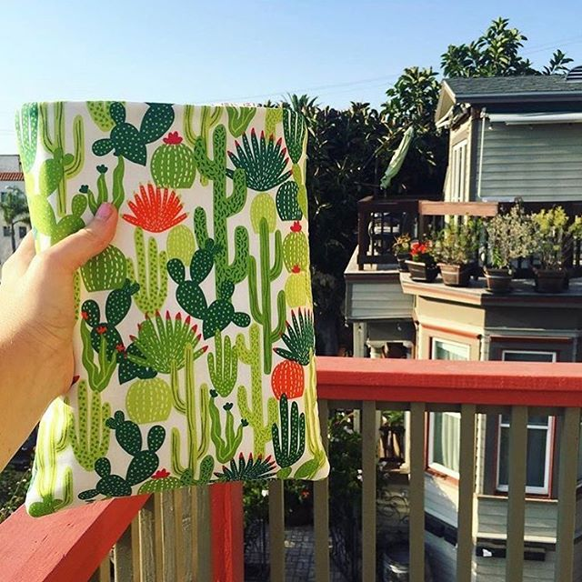 How cute is this picture of our cactus book sleeve posted by @feellearnwonder.blog What is on this month's TBR list? I'm #currentlyreading a classic, 20,000 leagues under the sea. . . . . #tbr #booksleeve #bookprotector #cactus #etsy #etsyshop #etsygift #giftguide #books #amreading #read #lovetoread #library #sandiego #readoutside #bookdragon #bookworm #bookphotography #bookstagram #bookly #bookish #bookgift #ya #readya #yalit #book #books #bookblogger #weekendreads